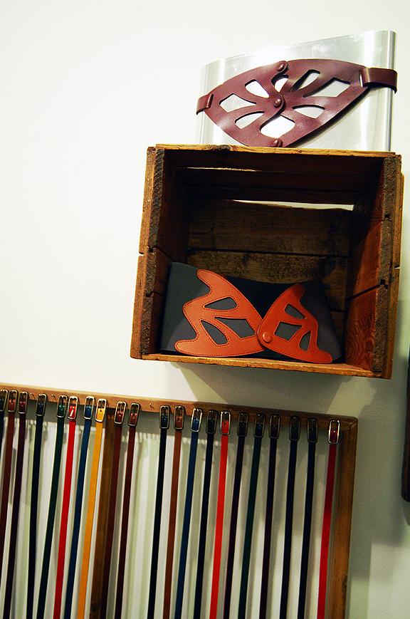 Hide Studio on Dundas Street West