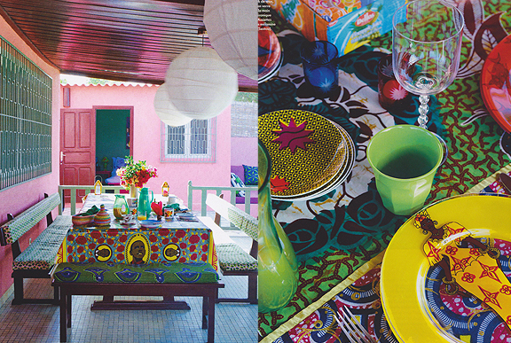 Why I Love African Design Pt 3 West Africa The L Project