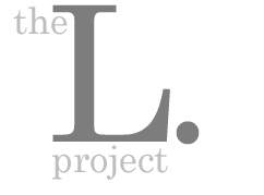 Logo The L. Project