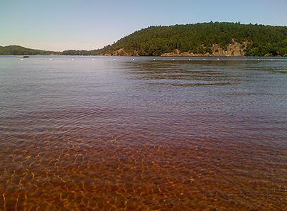 Mary Lake, Muskoka Region, Ontario
