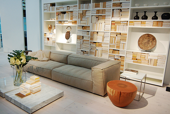 Pierro Lissoni at IDS 2012